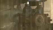 Maszyna w hucie