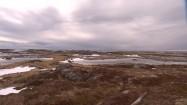 Wyspa Andoya w Norwegii