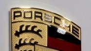 Porsche - logotyp