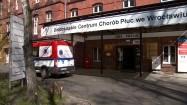 Dolnośląskie Centrum Chorób Płuc we Wrocławiu