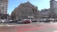 Teatr Colon w Buenos Aires