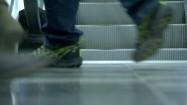 Chodzący ludzie