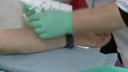 Pobieranie krwi