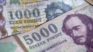 Banknoty węgierskie