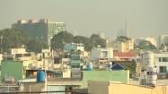 Budynki w Ho Chi Minh