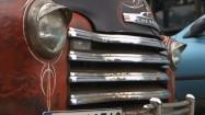 Chevrolet 3100 - grill samochodowy