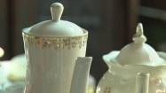 Porcelanowe imbryki