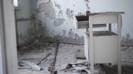 Opuszczony budynek w Prypeci