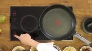 Włączanie kuchni elektrycznej
