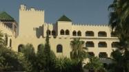 Hotel Fes Palais Jamai w Fezie