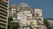 Budynki w Monako