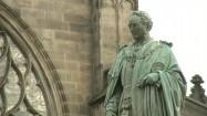 Pomnik w Edynburgu