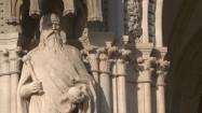 Rzeźba świętego Stefana
