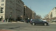 Ruch uliczny w Waszyngtonie