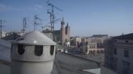 Kościół Mariacki w Krakowie i sukiennice