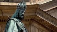 Pomnik króla Karola IV w Pradze