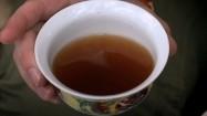 Tradycyjny napój Mosuo