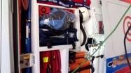 Wyposażenie ambulansu