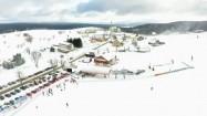 Ski Zieleniec Arena