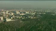 Panorama Białegostoku