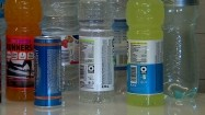 Napoje izotoniczne - etykiety