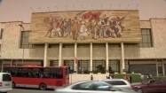 Narodowe Muzeum Historyczne w Tiranie
