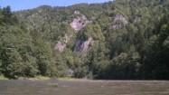 Rzeka w górach