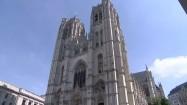Katedra Świętego Michała i Świętej Guduli w Brukseli