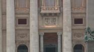 Fasada Bazyliki św. Piotra