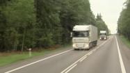 Tiry na drodze