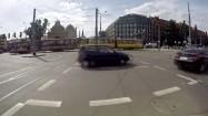 Ruch uliczny w Szczecinie