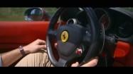 Ferrari - kierownica