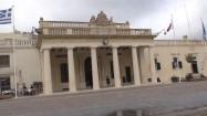 Straż Główna - budynek w Valletcie