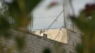 Fortyfikacje - siatka na dachu