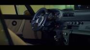 Porsche 911 - deska rozdzielcza