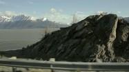 Góry na Alasce