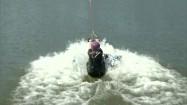 Nauka wakeboardingu