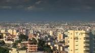 Tirana w Albanii