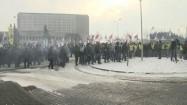 Strajk w Jastrzębiu-Zdroju