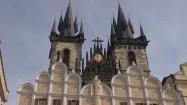 Kościół Najświętszej Marii Panny przed Tynem w Pradze