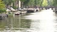 Kanał wodny w Hadze