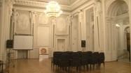 Sala Kariatyd w Pałacu Krasińskich w Warszawie