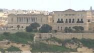 Budynki w Valletcie