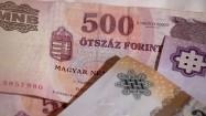 Węgierskie banknoty