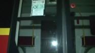 Wnętrze wagonu metra