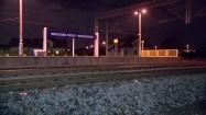Stacja Ursus-Niedźwiadek w Warszawie