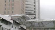 Budynki w Singapurze