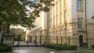 Siedziba Kancelarii Prezesa Rady Ministrów