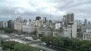 Aleja 9 lipca w Buenos Aires
