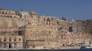 Zabudowania Valletty